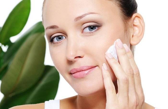 Как снять внутреннее воспаление прыща на лице