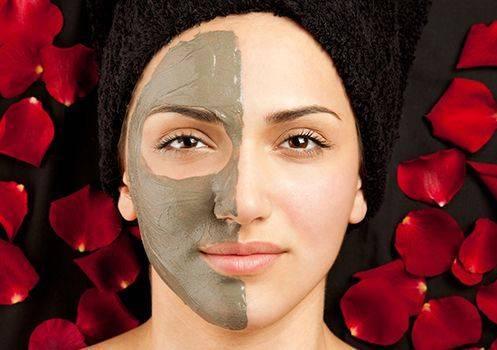 Как глубоко очистить лицо от черных точек