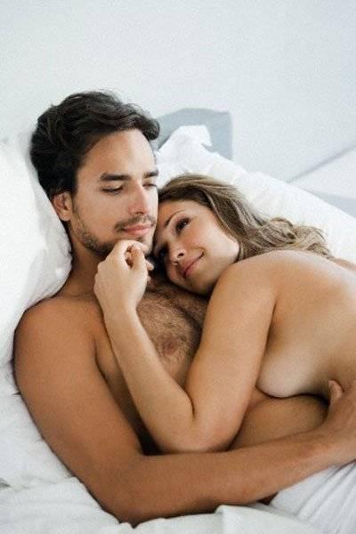Предохранение секс