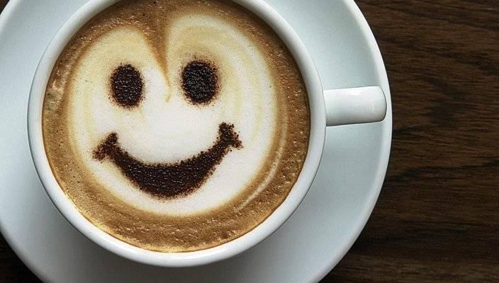 кофе уровень холестерина