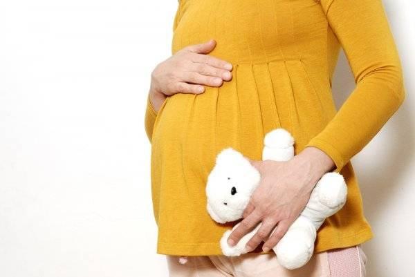 Секс во время беременности меры предосторожности