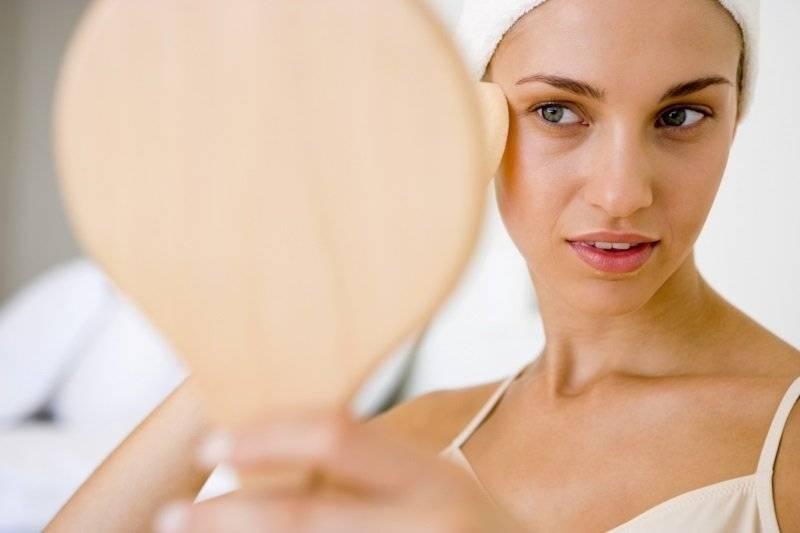 Крем растительный чистое лицо против угревой сыпи отзывы