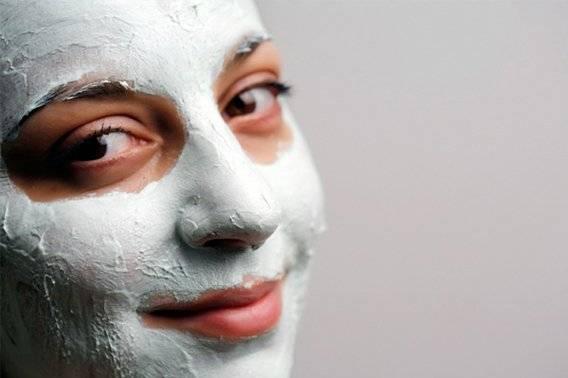 хорошая маска домашняя отбеливающий