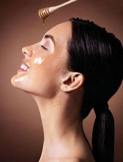 как убрать покраснения от аллергии на лице