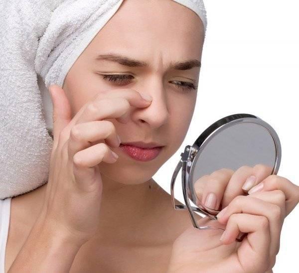 Правила очищения кожи лица по утрам