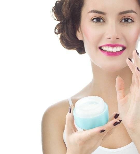 Маски для сухой кожи лица в домашних условиях после 50