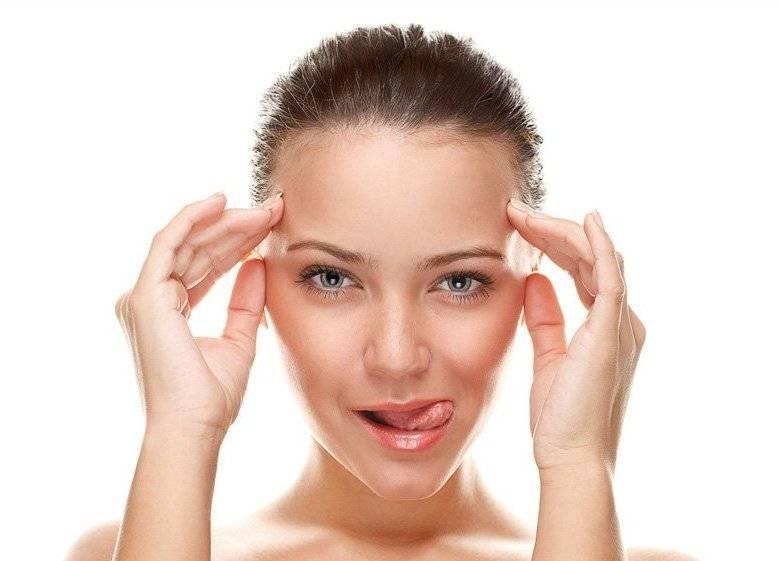 Как можно подтянуть кожу на шее