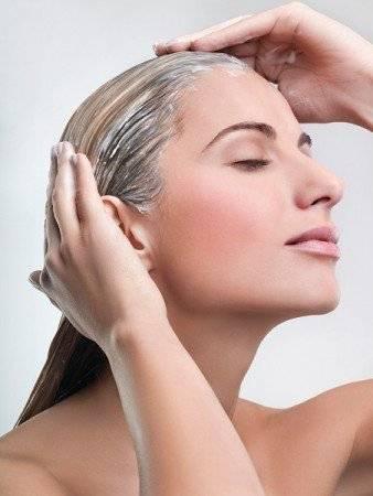 Лопух лечение от выпадения волос