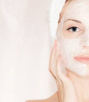 маска пленка для чистки пор желатином