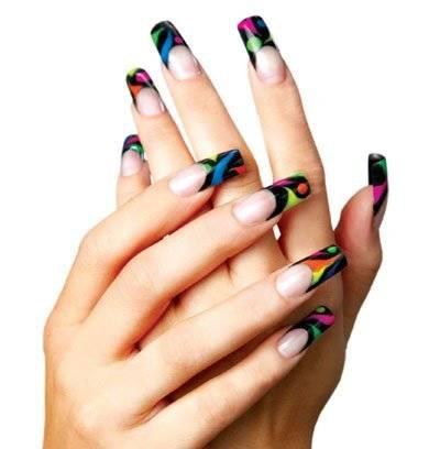 Какое лучше покрытие для ногтей