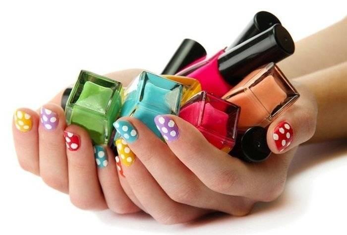 Материалы для наращивания ногтей в Украине. Сравнить цены
