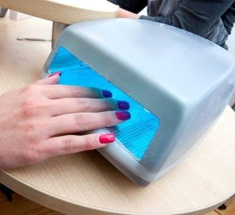 Дизайн ногтей с шилак