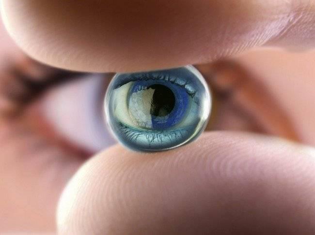 Витамины для глаз и зрения