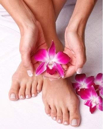 Виды грибка ногтей на ногах, фото и основные признаки