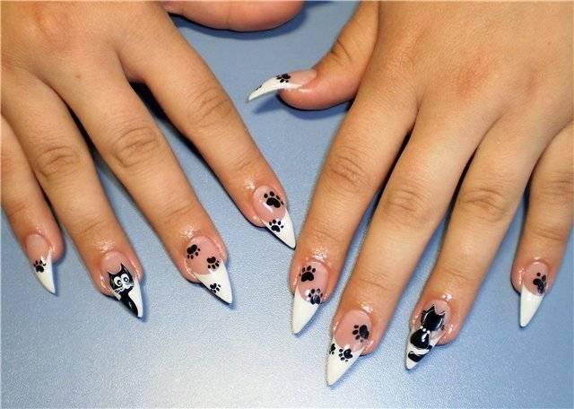 смотреть фото красивые ногти