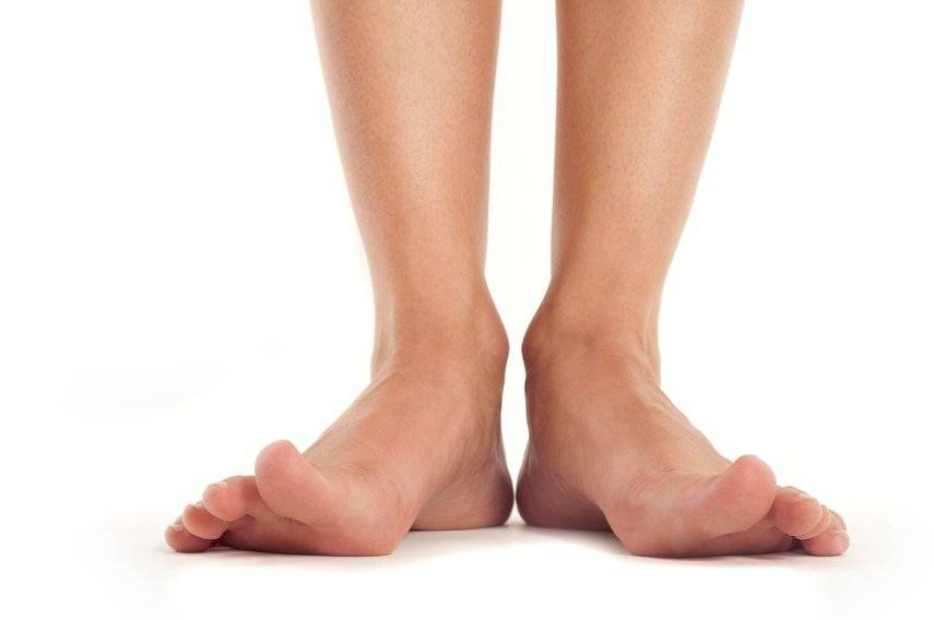 Начальная стадия грибка ногтей на ногах что делать