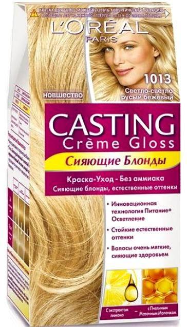 какую краску для волос можно использовать беременным