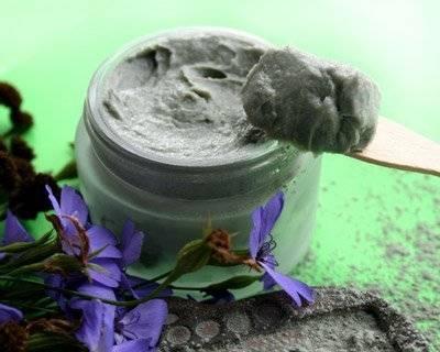 Доступные рецепты масок для лица из глины