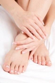 Как снять судороги ног в домашних условиях