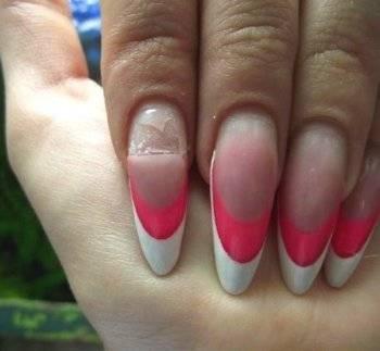 Как выполняется коррекция ногтей гелем и как продлить время носки наращенных ногтей
