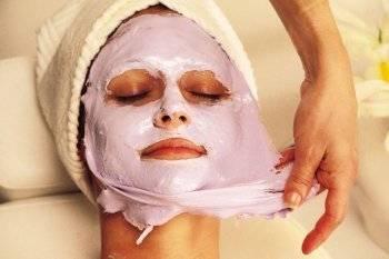 Альгинатная маска для лица, принцип ее действия, особенности применения и отзывы