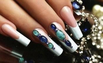 мирошниченко дизайн ногтей фото