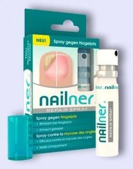 противогрибковые средства для кожи и ногтей