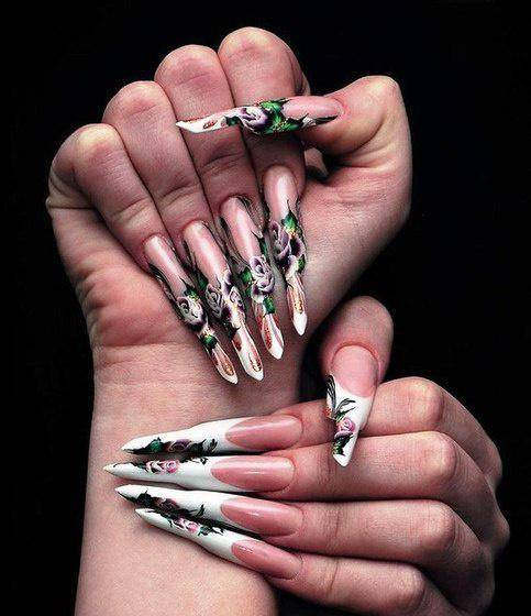 Стричь ногти у лабрадоров