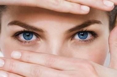 что означает цвет глаз