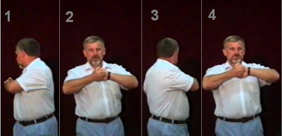 Упражнения для глаз по Жданову – в чем суть