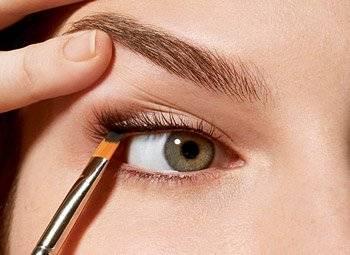 Как подводить глаза карандашом в зависимости от цвета глаз