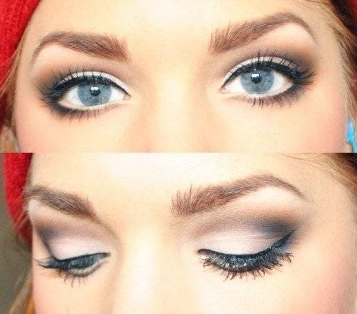 Bridal Makeup For Blue Green Eyes : ??? ????????? ???????? ?????? ???? ??? ??????, ???????? ...
