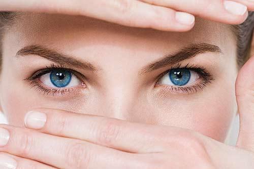 по цвету глаз знакомства
