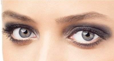 Серые глаза и совместимость их с другими