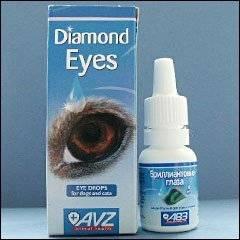 Капли для тех, кто носит контактные линзы