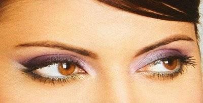 Какие тени для карих глаз лучше подчеркнут красоту глаз
