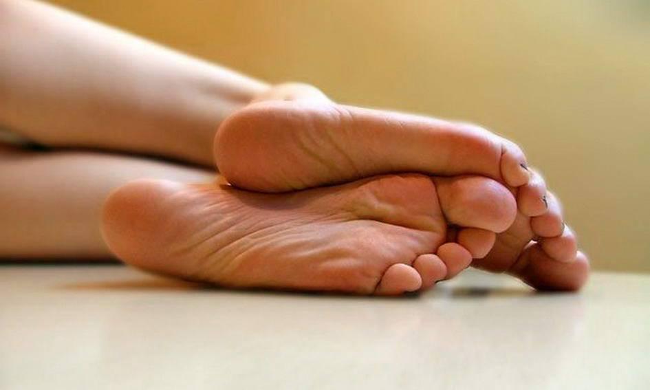 Из-за каких факторов появляется подагра на ногах, как ее ...