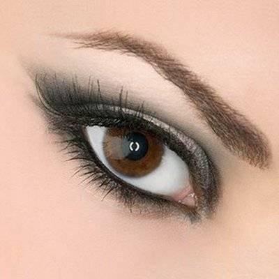 Рекомендации, как правильно красить глаза подводкой