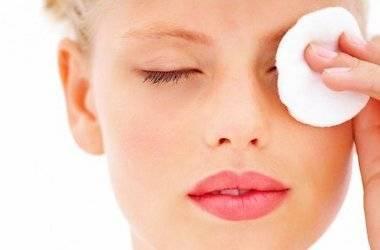 Эффективная домашняя маска от морщин вокруг глаз
