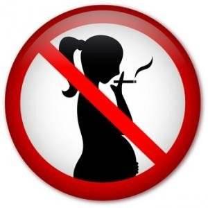 Как бросить курить при беременности?