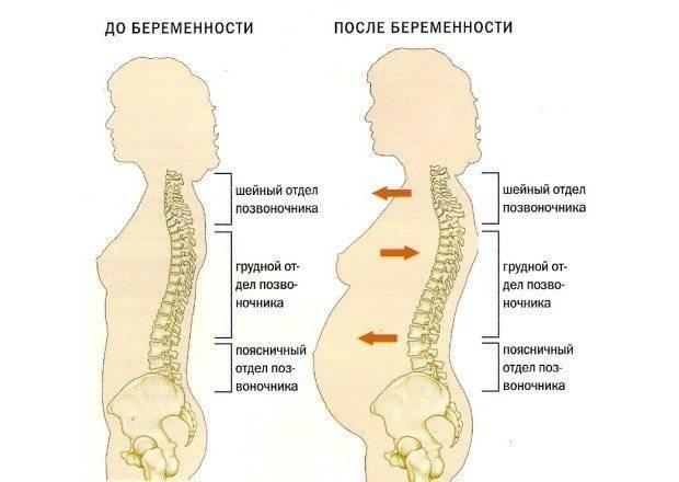 Органические и неорганические причины боли в копчике