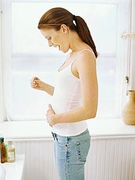 Когда появляются признаки беременности первичные и вторичные