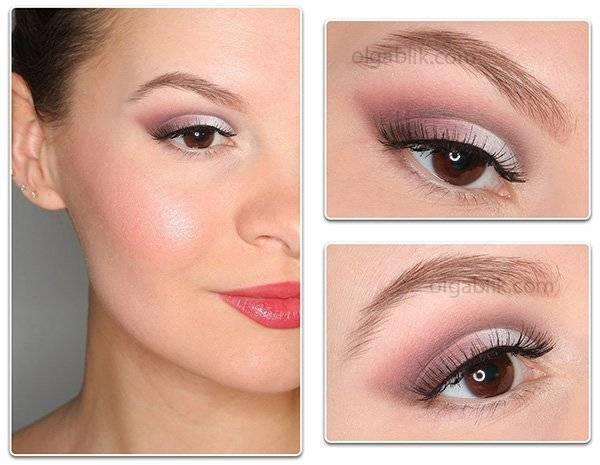 Как сделать блестки для глаз