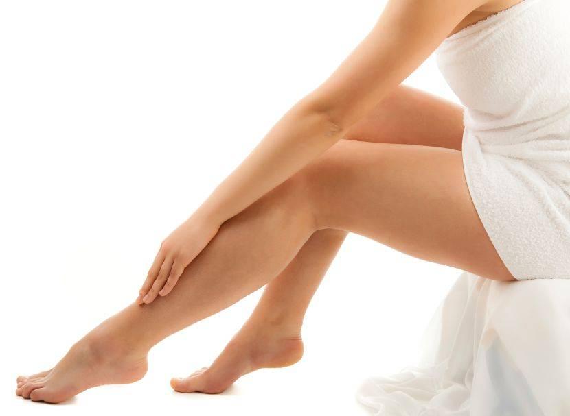 Почему сводит ноги при сексе