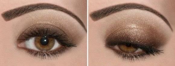 Как правильно красить глаза тенями, подводкой и тушью?