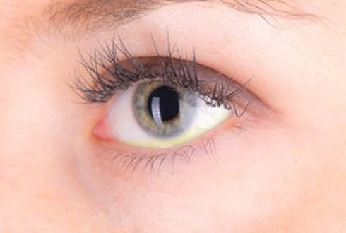 Изменение глаз во время секса