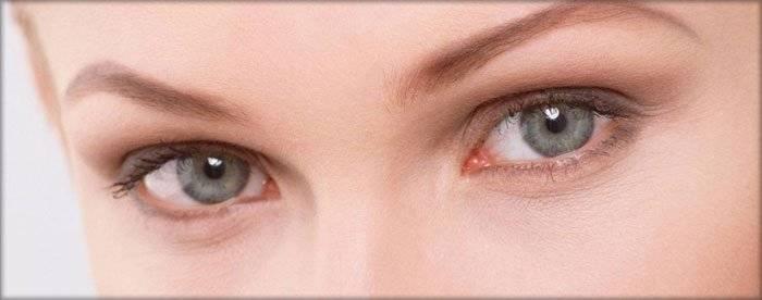 Как убрать темные круги под глазами в домашних условиях и причины их появления