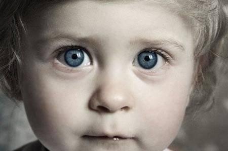 У ребенка круги под глазами – причины