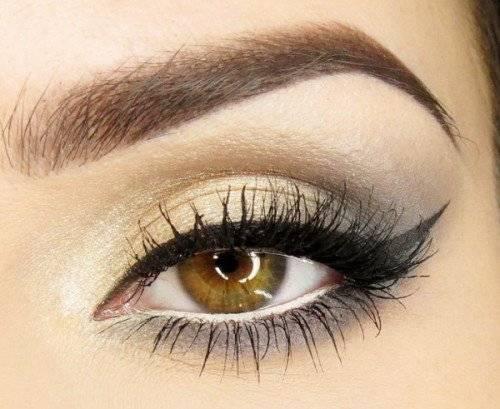 Как красить глаза – полезные советы