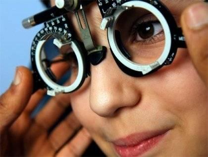 Дистрофия сетчатки глаза – диагностика